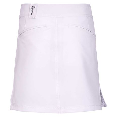 Pelle P Women's Active Skort - White