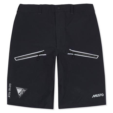 Musto MPX Gore-Tex Race Lite Short - Black