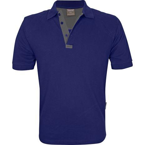 Jack Pyke Sporting Polo Shirt - Navy