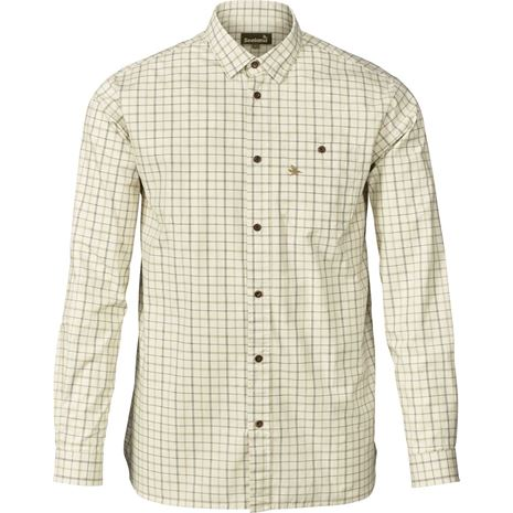 Seeland Keeper Shirt -Classic Green