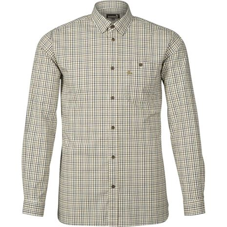 Seeland Keeper Shirt - Classic Brown