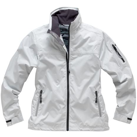 Gill Womens Crew Jacket