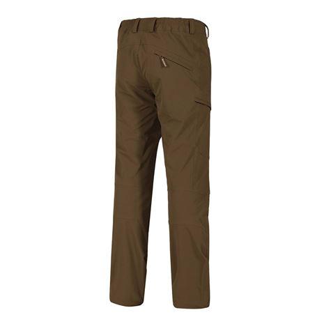 Deerhunter Strike Full Stretch Trousers- Rear