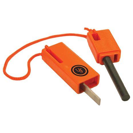 UST SparkForce Fire Starter
