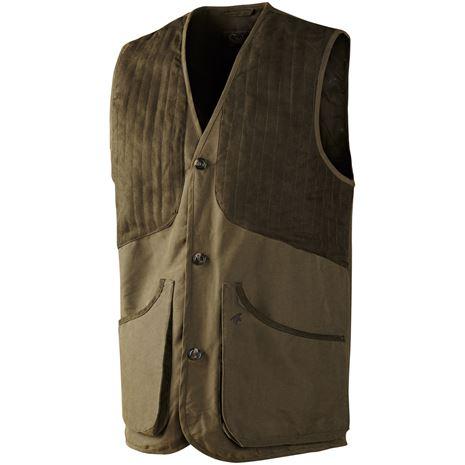 Seeland Woodcock Waistcoat - Front