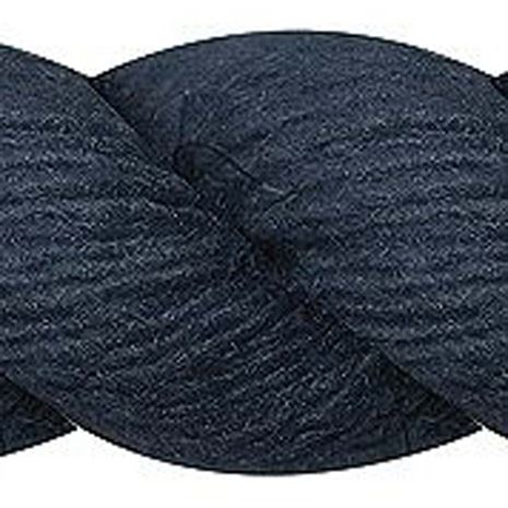 JHL Cotton Lead Rope - Navy