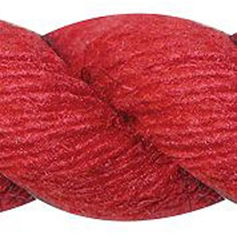 JHL Cotton Lead Rope - Red