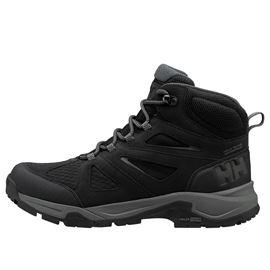 Helly Hansen Switchback Trail HT Boot - Black/Ebony/Charcoal