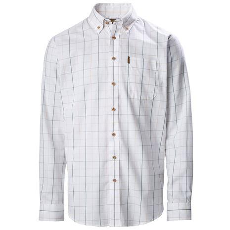 Musto Classic Button Down Shirt - Wimborne Field