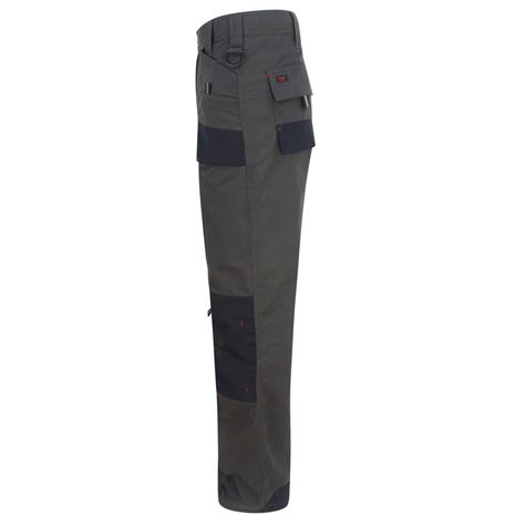 Hoggs of Fife Granite Active Ripstop Trousers