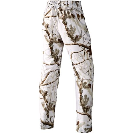 Seeland Conceal Trousers - Realtree APS - Rear