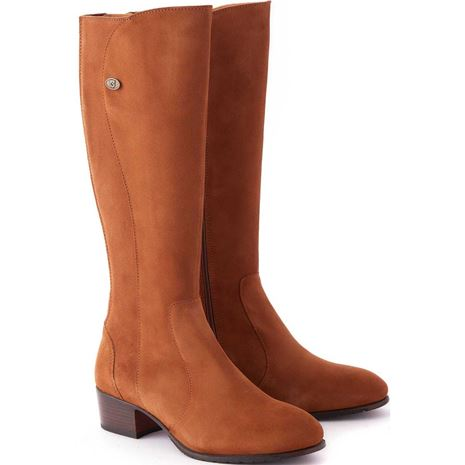 Dubarry Downpatrick Boot - 64 Camel