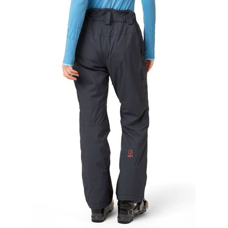 Helly Hansen Women's Switch Cargo Insulated Pants - Slate