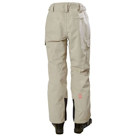 Helly Hansen Women's Switch Cargo Insulated Pants - Pelican