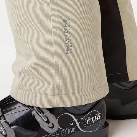 Helly Hansen Women's Switch Cargo Insulated Pants - Pelican