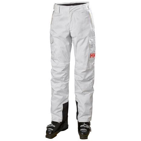 Helly Hansen Women's Switch Cargo Insulated Pants - Snow NMM Map