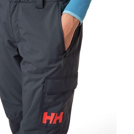 Helly Hansen Women's Switch Cargo Insulated Pants - Slate