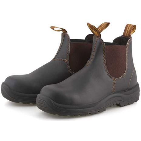 Blundstone 192 Safety Boot