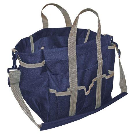 Stablekit Deluxe Tote Bag - Navy