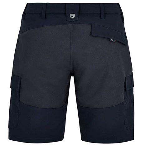 Dubarry Imperia Men's Technical Shorts - Navy - Rear