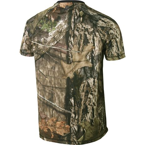Harkila Moose Hunter S/S T-Shirt