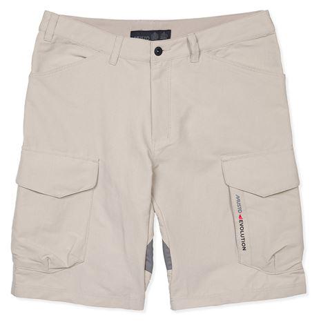 Musto Evolution Performance UV Shorts - Light Stone