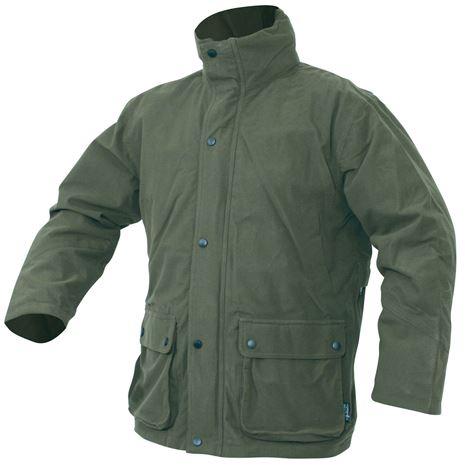 Jack Pyke Hunters Jacket - Hunters Green