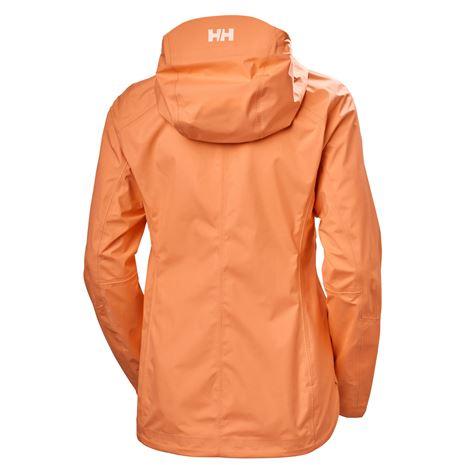 Helly Hansen Women's Vima 3L Shell Jacket - Melon