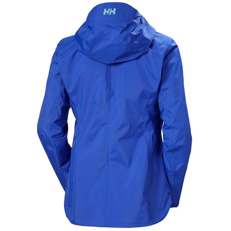Helly Hansen Women's Vima 3L Shell Jacket - Royal Blue