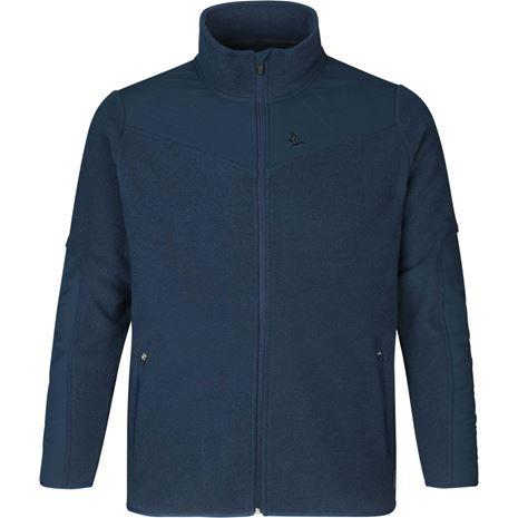 Seeland Skeet Fleece - Dress Blue