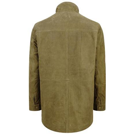 Hoggs of Fife Dunkeld Leather Jacket