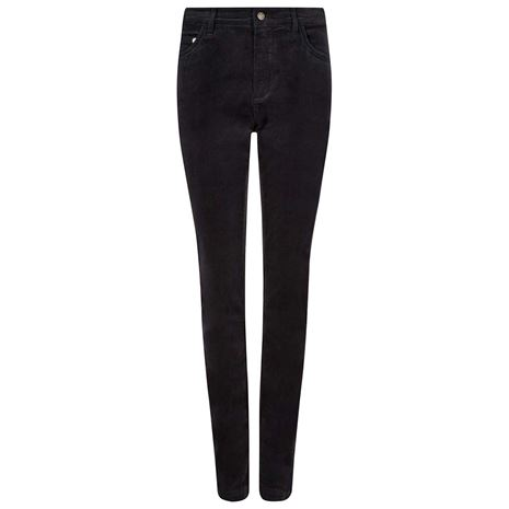 Dubarry Honeysuckle Cord Jeans - Navy