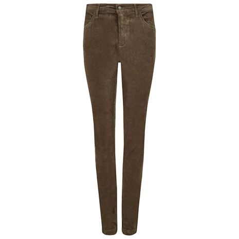 Dubarry Honeysuckle Cord Jeans - Mocha