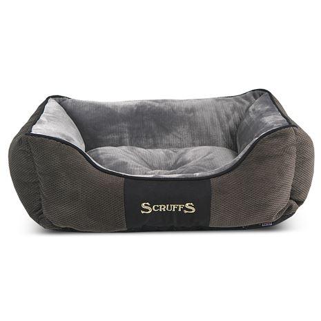 Scruffs Chester Box Bed