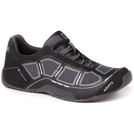 Dubarry Easkey Sailing Shoe - Carbon