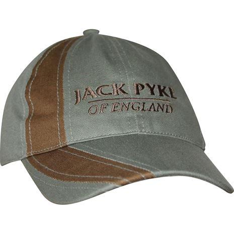 Jack Pyke Sporting Baseball Hat - Green