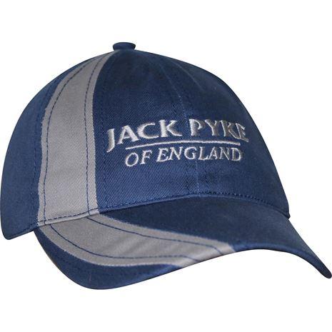 Jack Pyke Sporting Baseball Hat - Navy