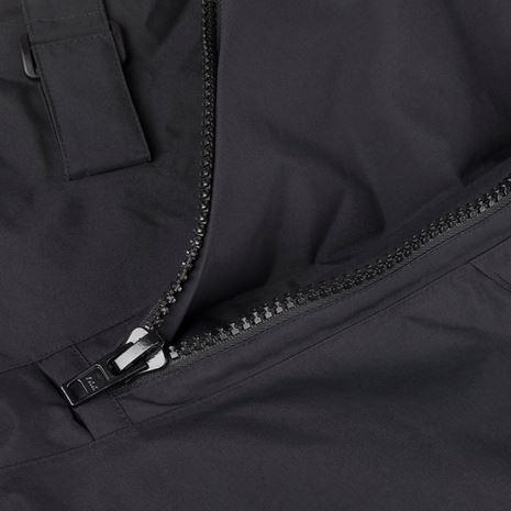 Musto Women's BR2 Offshore Trouser - Black/Black - Zip