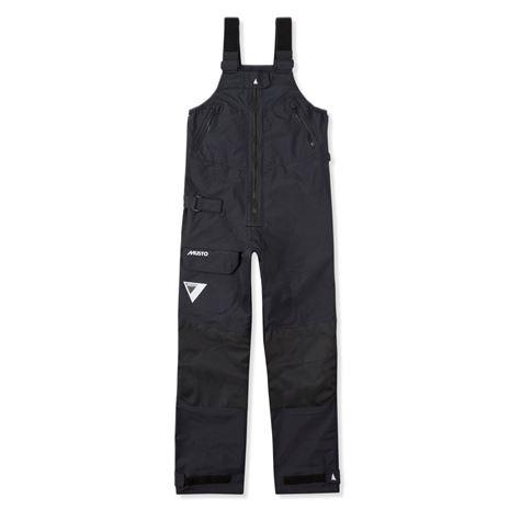 Musto Women's BR2 Offshore Trouser - Black/Black