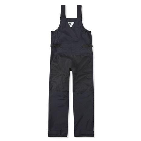 Musto Women's BR2 Offshore Trouser - Black/Black - Rear