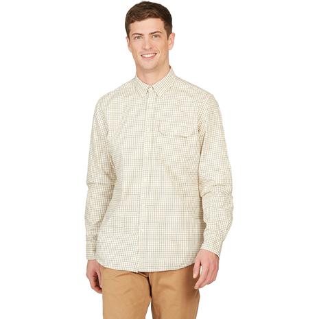 Aigle Huntjack Shirt - Natural Beige