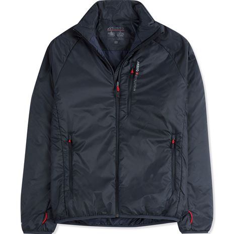 Musto Evolution Primaloft XVR Jacket - True Navy