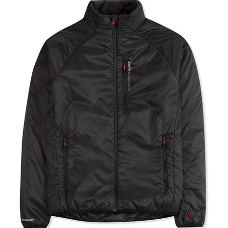 Musto Evolution Primaloft XVR Jacket - Black