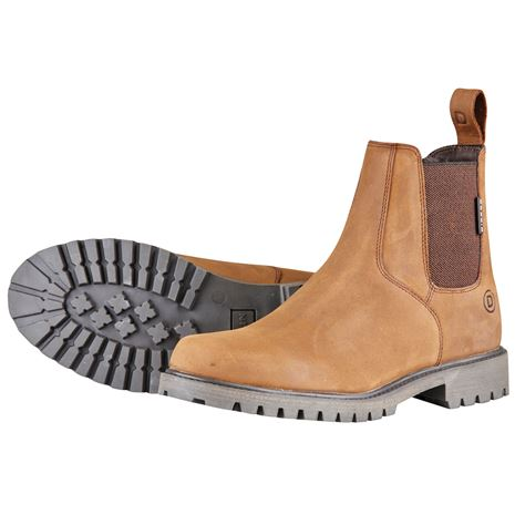 Dublin Venturer III Boots - Brown