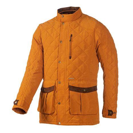 Baleno Goodwood Men's Quilted Jacket - Caramel