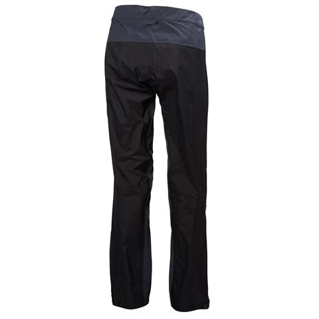 Helly Hansen Odin Skarstind Pant - Graphite Blue - Rear