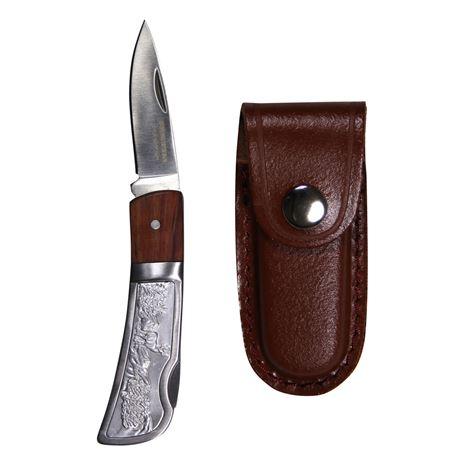 Jack Pyke Dalesman Knife Range - Deer