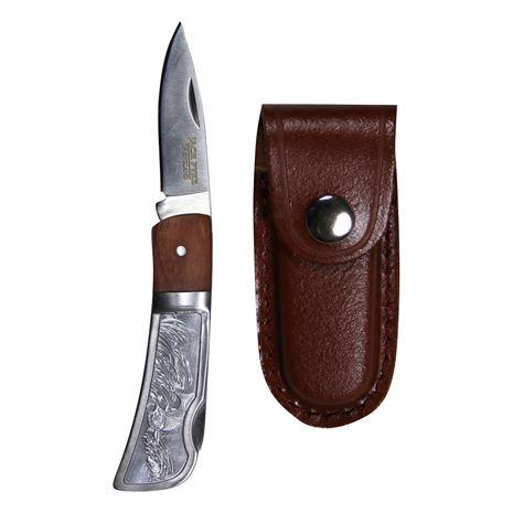 Jack Pyke Dalesman Knife Range - Fishing