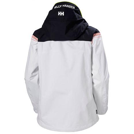 Helly Hansen Women's Saltro Jacket - White