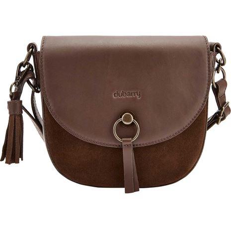 Dubarry Crossgar Leather Cross Body Bag